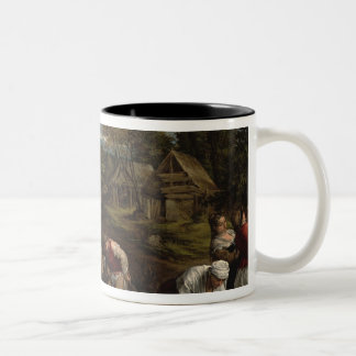 Harvest, , 1576 Two-Tone coffee mug