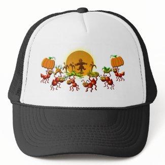harvest ants hat