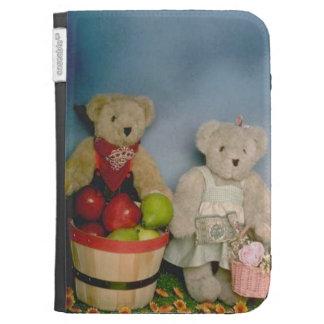 Harvest bear kindle 3 covers