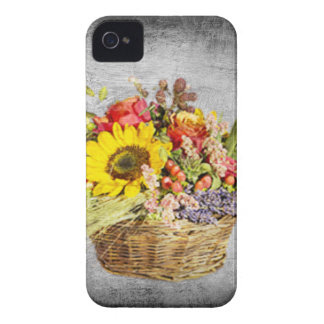 Harvest Beauty iPhone 4 Cases