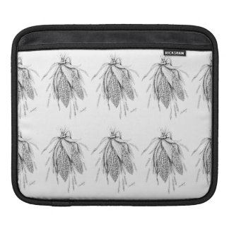 Harvest Bounty iPad Sleeves