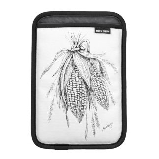 Harvest Bounty iPad Mini Sleeves