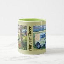 Harvest Cheer Mug