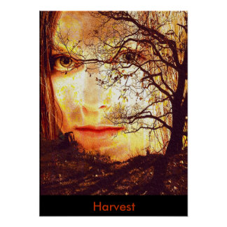 Harvest - Customized Posters