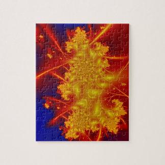 Harvest Dance Jigsaw Puzzles