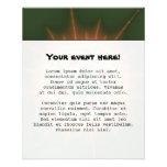 Harvest Festival - Abstract Art Flyer Design