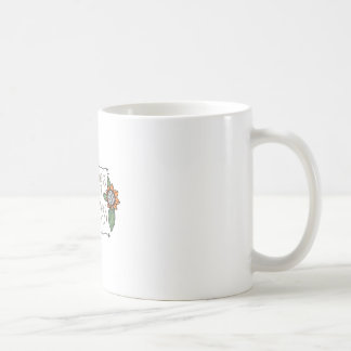 Harvest Happiness Classic White Coffee Mug