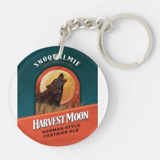 Harvest Moon Festbier Keychain