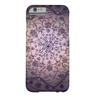 Harvest Moon Mandala - Fall Sky iPhone 6 Case