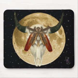 Harvest Moon Mouse Pad