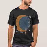 Harvest Moon shirt (dark version)