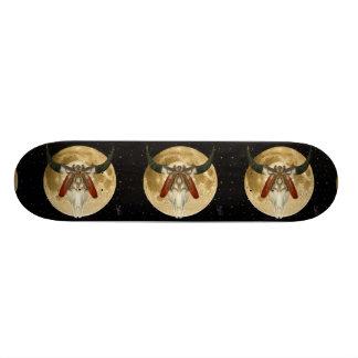 Harvest Moon Skate Board Deck