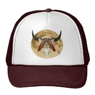 Harvest Moon Trucker Hat