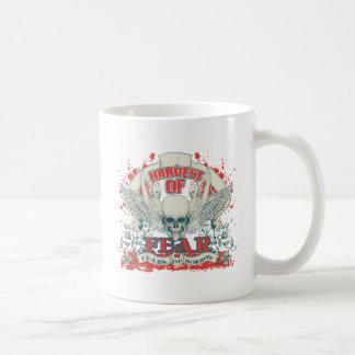 Harvest of Fear Coffee Mug