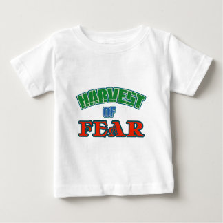 Harvest Of Fear Shirts