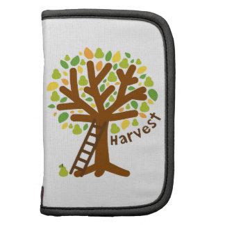 Harvest Organizers