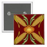 Harvest Pattern - Three Sisters Pins