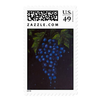 Harvest Rain Stamps