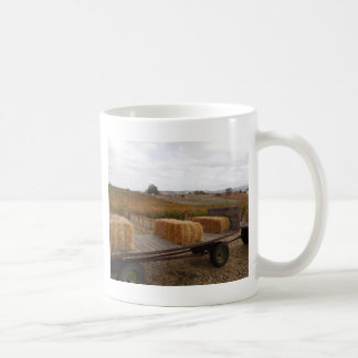Harvest Season at Doce Robles, Paso Robles Coffee Mug