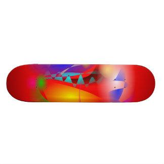 Harvest Skate Board Decks