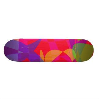 Harvest Skate Decks