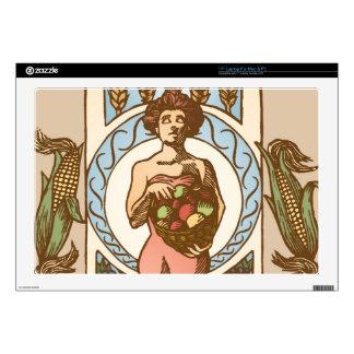 Harvest Laptop Skins