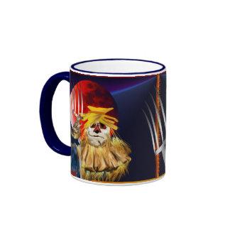 Harvest Time-Harvest Moon Ringer Mug