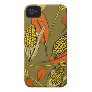 harvest time iPhone 4 cover