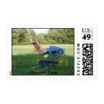Harvest Time Postage Stamps