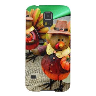 Harvest Turkey Galaxy S5 Case