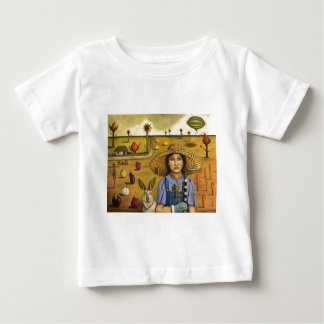 Harvey and the Eccentric Farmer Infant T-shirt