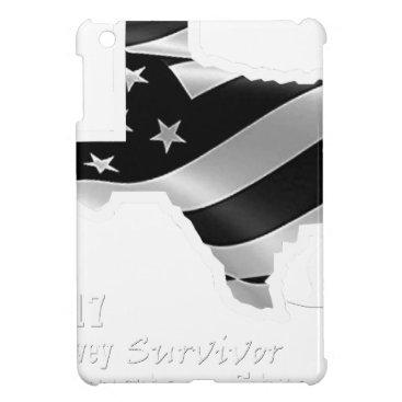 USA Themed Harvey Design wht txt.gif Cover For The iPad Mini
