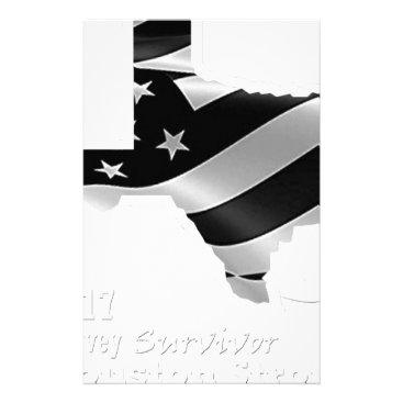 USA Themed Harvey Design wht txt.gif Stationery