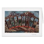 Harvey Gap State Park, Colorado Cards