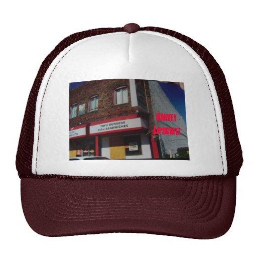 Harvey Lipschitz Hat