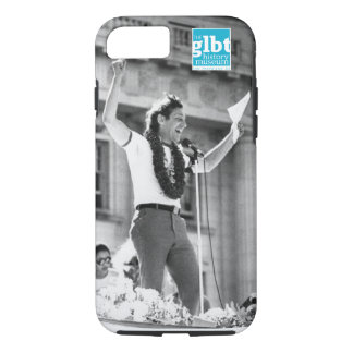 Harvey Milk iPhone Case