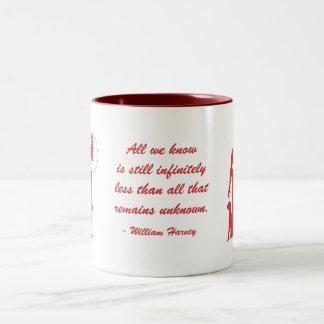 Harvey Two-Tone Coffee Mug