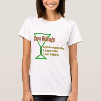 Harvey Wallbangers T-Shirt