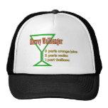 Harvey Wallbangers Trucker Hat
