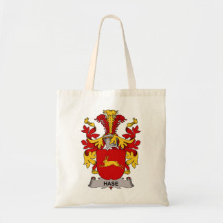 Hase Family Crest Bags