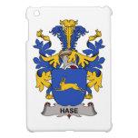 Hase Family Crest iPad Mini Case