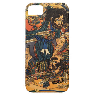 Hasebe Nobutsura during the taira attack iPhone SE/5/5s Case