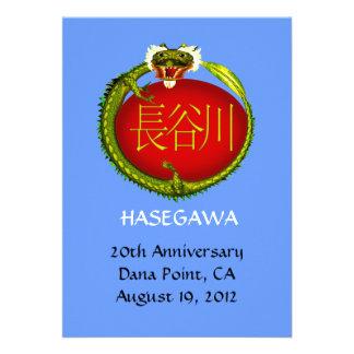 Hasegawa Dragon Invite
