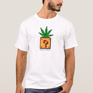 #HASH Collection Block Party Men's Tee