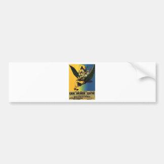 hash_nepal_ad bumper sticker
