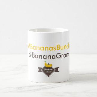 Hashtag BANANAS Mug