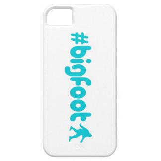 Hashtag Bigfoot iPhone 5 Covers