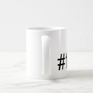 Hashtag Fables Mug