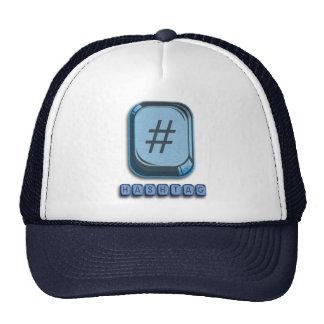 Hashtag Gorros Bordados