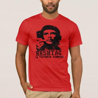 HASHTAG LA VICTORIA ✮ T-Shirt